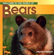 Welcome Bears (Wonderful World