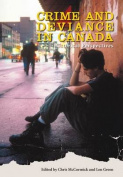 Crime and Deviance in Canada
