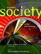 Rethinking Society in the 21st Century