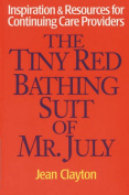 Tiny Red Bathing Suit of Mr. July