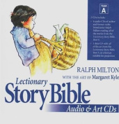 Lectionary Story Bible Audio and Art Year A