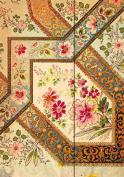 Filigree Floral - Ivory Address Book