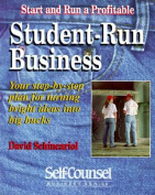 Start and Run a Profitable Student-run Business