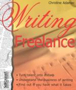 Writing Freelance