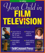 Your Child in Film and Television