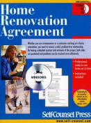 Home Renovation Agreement