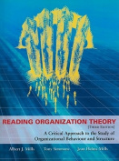 Reading Organization Theory