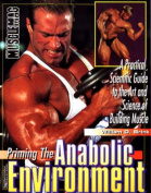 Priming the Anabolic Environment