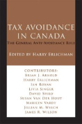 Tax Avoidance in Canada