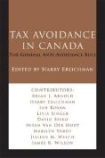 Tax Avoidance in Canada