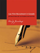 Law Firm Recruitment in Canada