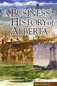 Business History of Alberta