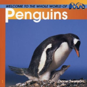 Welcome to the World Penguins