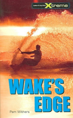 Free download Wake's Edge Epub