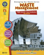 Classroom Complete Press CCP5767 Waste Management Big Book