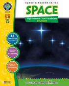 Classroom Complete Press CCP4515 Space Big Book