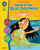Classroom Complete Press CC2509 Island of the Blue Dolphins - Literature Kit