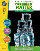Properties of Matter, Grades 5-8