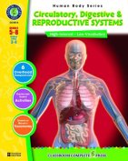 Circulatory, Digestive & Reproductive Systems (Human Body