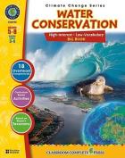 Water Conservation-Big Book, Grades 5-8