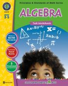 Algebra, Grades 3-5