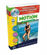 Motion, Grades 3-8 [With User Guide] [Audio]
