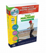 Simple Machines, Grades 3-8 [With User Guide] [Audio]