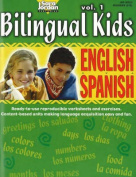 Bilingual Kids, English-Spanish