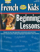 French for Kids Resource Book