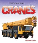 Cranes (Mighty Machines