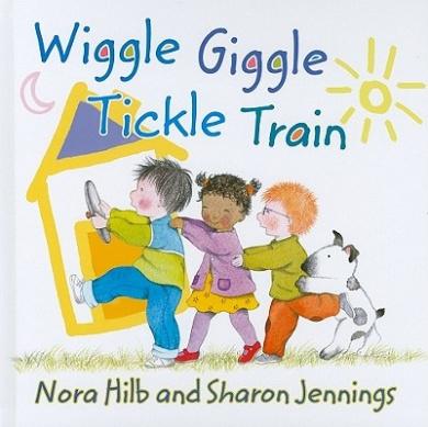 PDF Download Wiggle Giggle Tickle Train