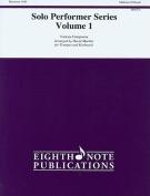 Solo Performer Series, Volume 1; Trumpet