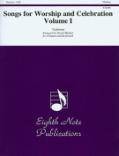Songs for Worship and Celebration, Volume 1