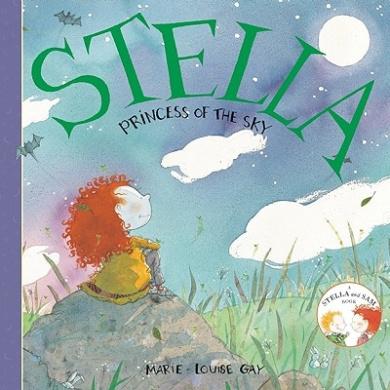 Stella, Princess of the Sky Download PDF