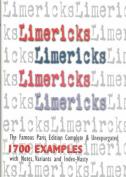 Limericks, Limericks, Limericks