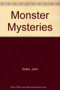 Monster Mysteries