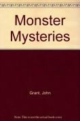 Monster Mysteries