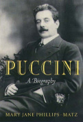 Puccini: A Biography