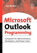Microsoft Outlook Programming