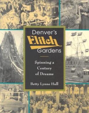 Download Denver's Elitch Gardens Epub Free