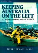 Keeping Australia on the Left