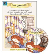 Classic Children's Tales Read-Along