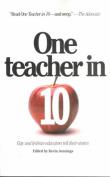 One Teacher in Ten