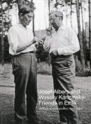 Josef Albers and Wassily Kandinsky
