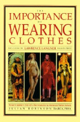 The Importance of Wearing Clothes