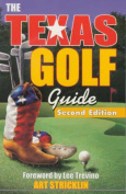 The Texas Golf Guide