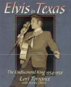 Elvis in Texas