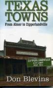 Texas Towns