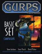 Gurps Campaigns