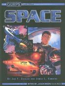 Gurps - Space (Gurps)